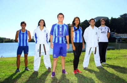 SAN SEBASTIAN UNIVERSITY HIGHLIGHTS ITS ATHLETES
