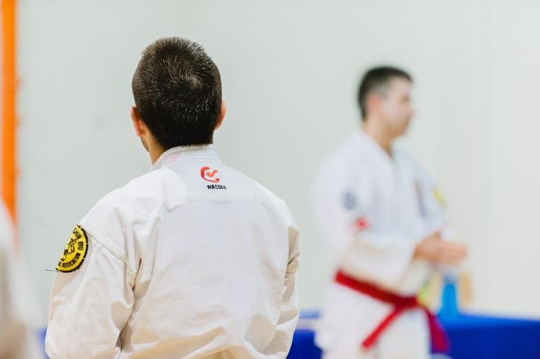 Master Chase & Diego Rodriguez Sensei
