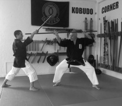 TRADITIONAL BUNKAI
