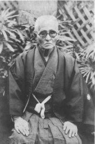 KIYAN CHOTOKU SENSEI (1870 -1945)