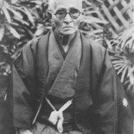 Kyan Chōtoku 喜屋武 朝徳 (1870 - 1945)