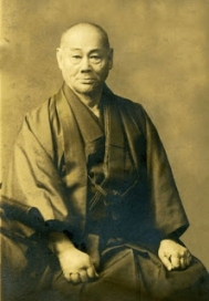 MOTOBU CHOKI SENSEI (1655–1687)
