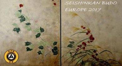 SEISHINKAN BUDO EUROPE 2017