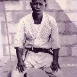 Tatsuo Shimabuku 島袋龍夫(1908-1975)