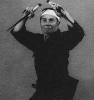 SHINKEN TAIRA SENSEI (1897-1970)