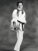 JOEN NAKAZATO SENSEI - OKINAWA SHORINJI RYU KARATE