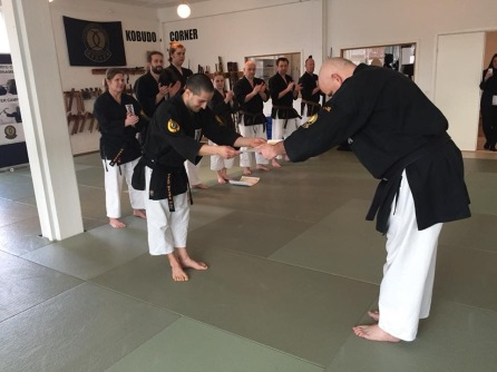 NIDAN EXAMINATION - MARCH 2018