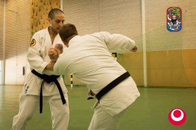 ISSHINRYU PRACTICAL APPLICATIONS