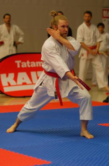 BUSHINKAN KARATE DO - DENMARK