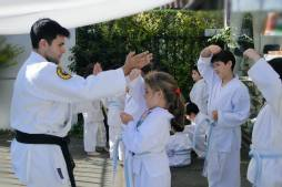 JOAQUIN ALVAREZ - Seishinkan Instructor