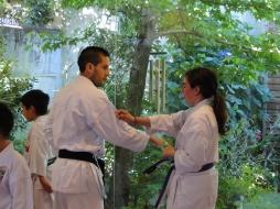 DIEGO Sensei - Kids Training Session