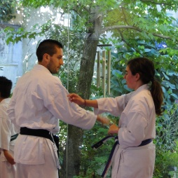 DIEGO Sensei - Kids Training Session