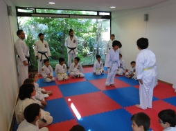 KIDS SEMINAR - Upper Basics Demo