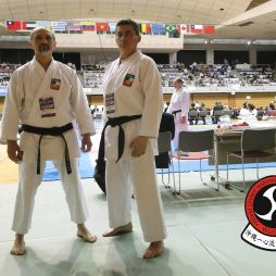 MAURICIO LOPEZ & FERNANDO SMITH - SHURI-TE / TOMARI-TE KEI - Adults II