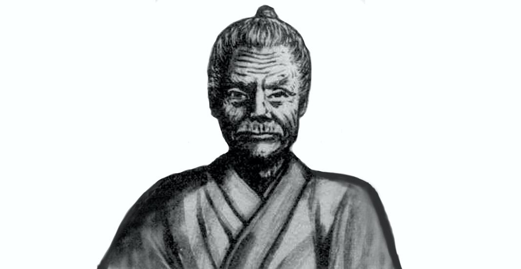 KOSAKU  MATSUMORA (松茂良 興作) 1829 - 1898