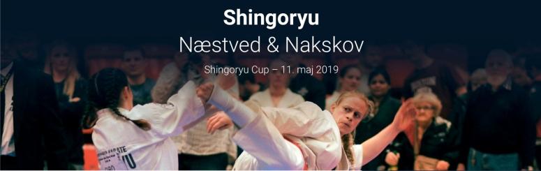 SHINGO RYU CUP 2019 - Næstved - Denmark