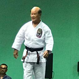 SHIMABUKU KISHIRO - IWKA