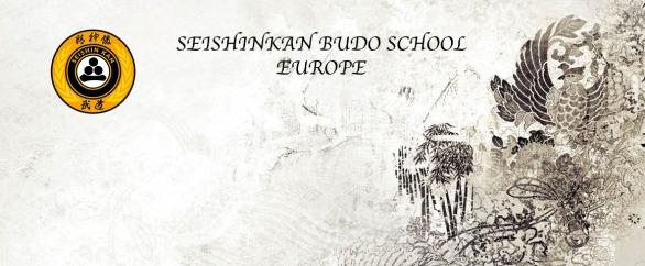 SEISHINKAN BUDO EUROPE