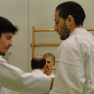 ISSHINRYU KARATE INTRODUCTION - Sweden, November 2019